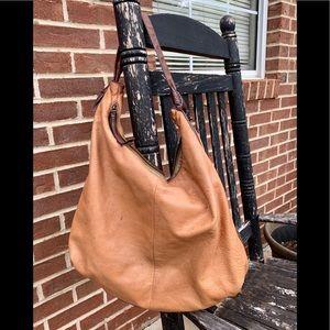 Cynthia Rowley leather purse/bag 🌛